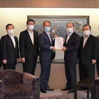 新型コロナウイルス対策に関する緊急申し入れ(第4回)
